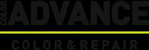 logo Advance color