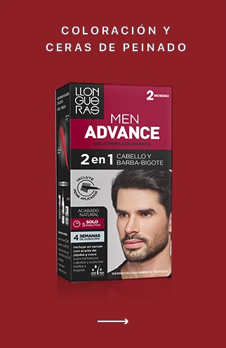 men advance