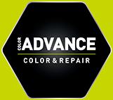 Advance Color Repair logo