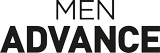 Men Advance logo